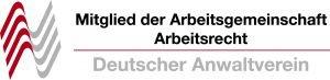 Mitgliedschaft von Rechtsanwalt Andreas Wormstall, Fachanwalt für Arbeitsrecht und Anwalt,Oelde
