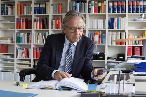 Kanzlei & Rechtsanwalt für Arbeitsrecht und Zivilrecht Andreas Wormstall in Oelde, NRW, Qualifikation und Werdegang