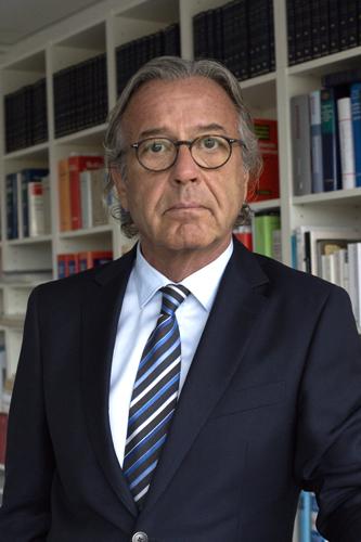 Foto Andreas Wormstall, Rechtsanwalt und Fachanwalt für Arbeitsrecht, Qualifitakion und Werdegang